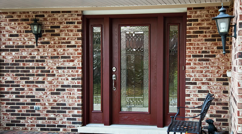 Albany Door Company Installers Naperville IL.