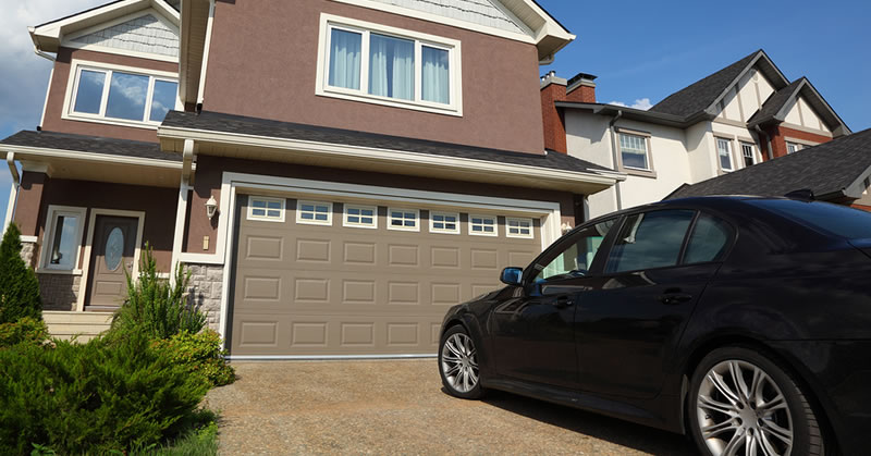 Garage Door Installation And Replacement Naperville Illinois.