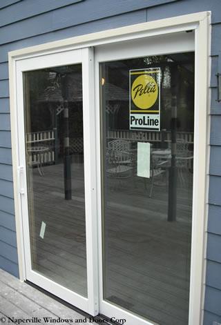 Patio Door Installations Naperville Illinois