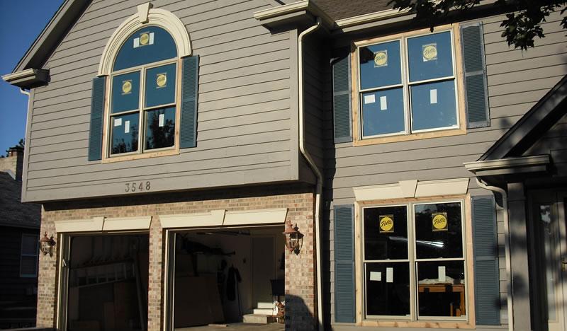Pella Windows Naperville Illinois