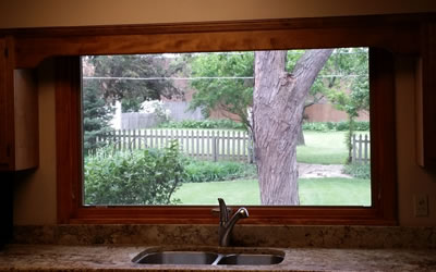 Wood Window Installer Naperville Illinois